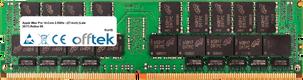 IMac Pro 14-Core 2.5GHz - (27-inch) (Late 2017) Retina 5K 64GB Modulo - 288 Pin 1.2v DDR4 PC4-23400 LRDIMM ECC Dimm Load Reduced