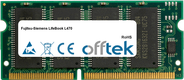 LifeBook L470 128MB Modulo - 144 Pin 3.3v PC66 SDRAM SoDimm