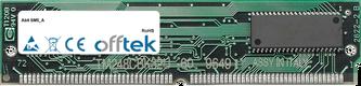 SM5_A 64MB Kit (2x32MB Moduli) - 72 Pin 5v EDO Non-Parity Simm