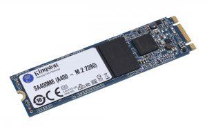 Kingston A400 M.2 SATA SSD 240GB Drive