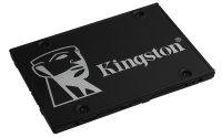 Kingston KC600 2.5-inch SSD Upgrade Kit 256GB Drive