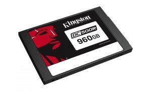 Kingston DC500R (Applicazioni Orientate alla Lettura ) 2.5 pollice SSD 960GB Drive