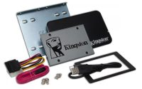 Kingston UV500 2.5 pollice SSD Kit di Aggiornamento 120GB Drive