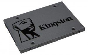 Kingston UV500 2.5 pollice SSD 240GB Drive