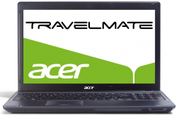 Acer TravelMate T7123 laptop