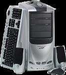 Albacomp Memoria Per Computer Fisso