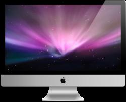 Apple IMac 2.33GHz Intel Core 2 Duo - (20-Inch) computer fisso