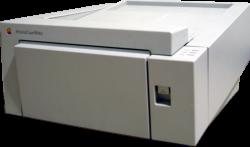 Apple LaserWriter 8500 stampante