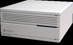 Apple Macintosh LC 575 computer fisso