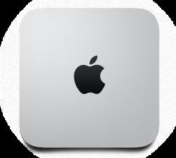 Apple Mac Mini 2.53Ghz Intel Core 2 Duo (DDR3 - Late 2009) computer fisso
