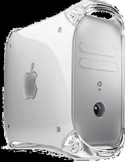 Apple Power Mac G5 (Dual 2.3Ghz) (DDR) computer fisso