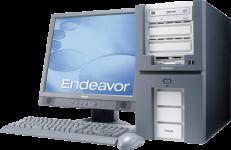 Epson Memoria Per Computer Fisso