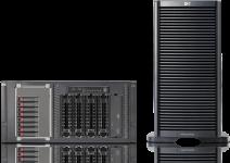 HP-Compaq Memoria Per Server