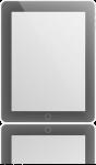 Memoria per tablet