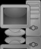 HP-Compaq Memoria Per Computer Fisso