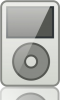 HP-Compaq Memoria Per Lettore MP3