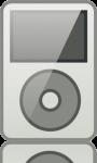 Memoria per lettore MP3