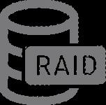 Memoria Controller Raid