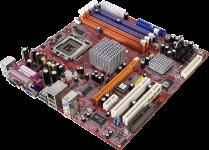 PC Chips Memoria Per Scheda Madre