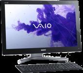 Sony Vaio SVL Serie