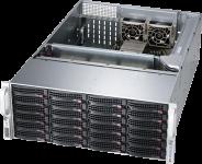 SuperMicro Memoria Per Server