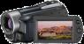 Canon VIXIA HF R11