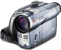 Canon MVX300