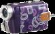 DXG Paisley 720p HD