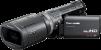 Panasonic HDC-SDT750 3D