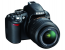 Nikon Digital SLR D3100