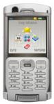 Sony P990