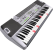 Casio LK-200S Lighted Keyboard