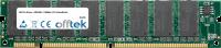 168 Pin Dimm - SDRAM - 100Mhz 3.3V Senza Buffer 256MB Modulo