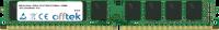 288 Pin Dimm - DDR4 - PC4-17000 (2133Mhz) - UDIMM - ECC Senza Buffer - VLP 16GB Modulo