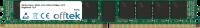 288 Pin Dimm - DDR4 - PC4-17000 (2133Mhz) - ECC Registrato - VLP 8GB Modulo
