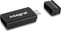 Integral USB OTG Adattatore