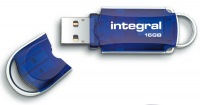 Integral Courier Chiave USB 16GB Drive