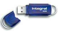 Integral Courier Chiave USB 8GB (34x Speed)
