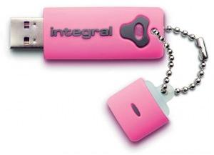 Integral Splash Drive 16GB Drive