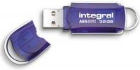 Integral Courier Drive Criptato USB - (FIPS 197) 32GB Drive