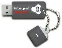 Integral Crypto Drive Criptato USB - (FIPS 197) 8GB Drive