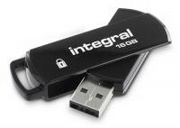 Integral Sicuro 360 Pen Drive 16GB Drive