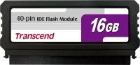 Transcend PATA Flash Modulo (40Pin Verticale) 16GB