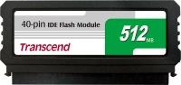Transcend PATA Flash Modulo (40Pin Verticale) 512MB