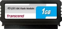 Transcend PATA Flash Modulo (40Pin Verticale) 1GB