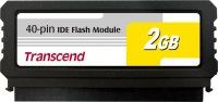 Transcend PATA Flash Modulo (40Pin Verticale) 2GB