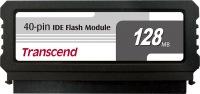 Transcend PATA Flash Modulo (40Pin Verticale) 128MB