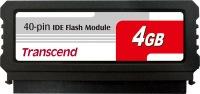 Transcend PATA Flash Modulo (40Pin Verticale) 4GB