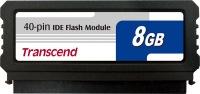Transcend PATA Flash Modulo (40Pin Verticale) 8GB