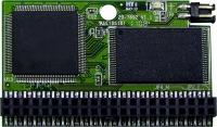 Transcend IDE 44 Pin Orizzontale 256MB Modulo (SLC)